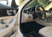 Mercedes C300 Drivers Side