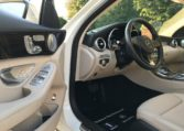 Mercedes C300 Drivers Side