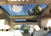 Mercedes C300 Panoramic Roof