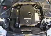 Mercedes C300 Engine