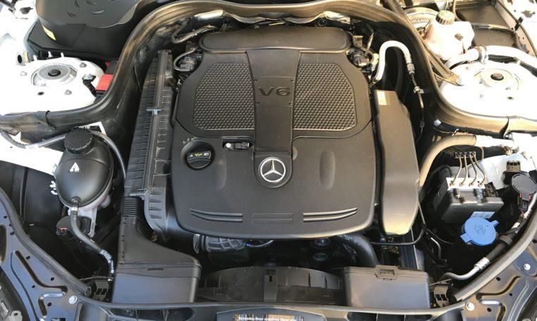 2014 Mercedes-Benz E350 4Matic